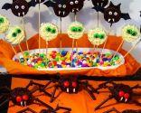 recetas halloween comunidad - dulces