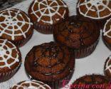 recetas comunidad cocina - magdalenas calabaza