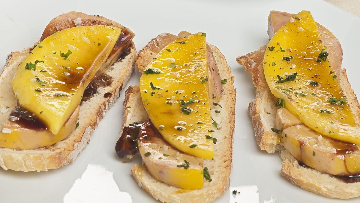 Receta de c mo preparar aperitivos en 5 minutos bruno oteiza - Como hacer pimientos verdes fritos ...