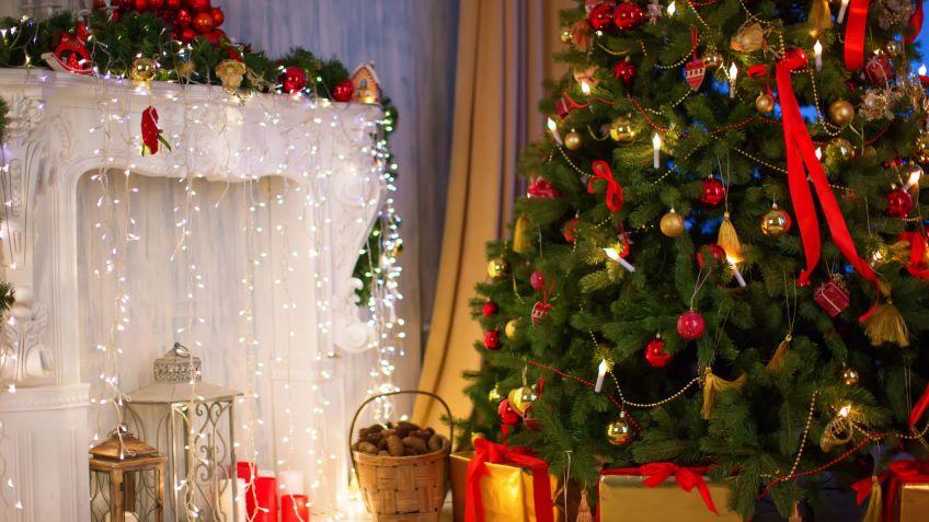 adornos que no pueden faltar en la decoracin navidea - Decoracion Navidea