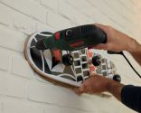 Hacer un colgador de pared con un skate