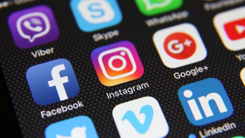 52c7d865f9 Buen uso de las redes sociales - Hogarmania