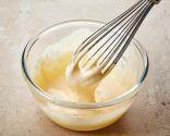 croquembouche - crema pastelera