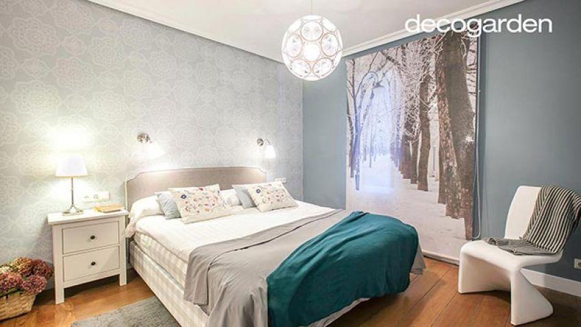 Decoraci n de estancias dormitorios sal n comedor - Complementos decoracion salon ...