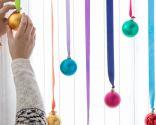 Decorar rincón navideño para niños - Paso 1