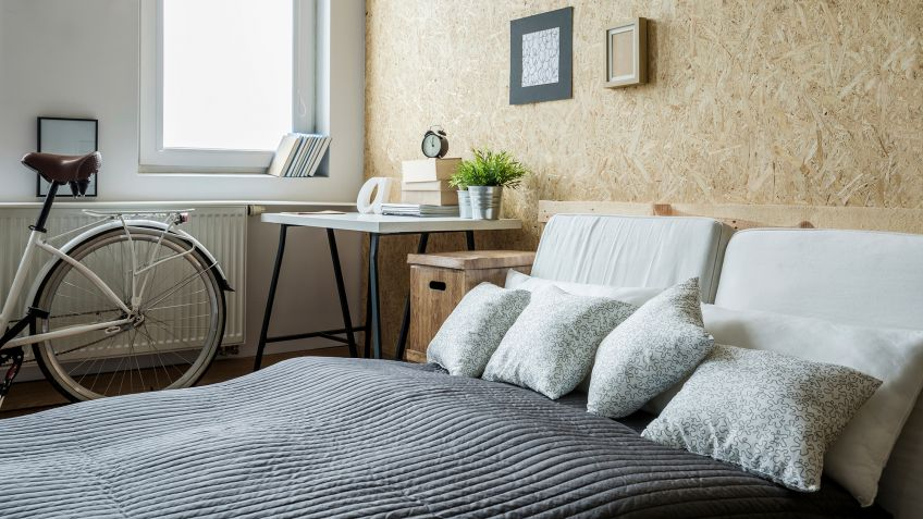 Ideas Para Decorar Un Dormitorio Estilo Nordico Hogarmania - Decorar-con-estilo