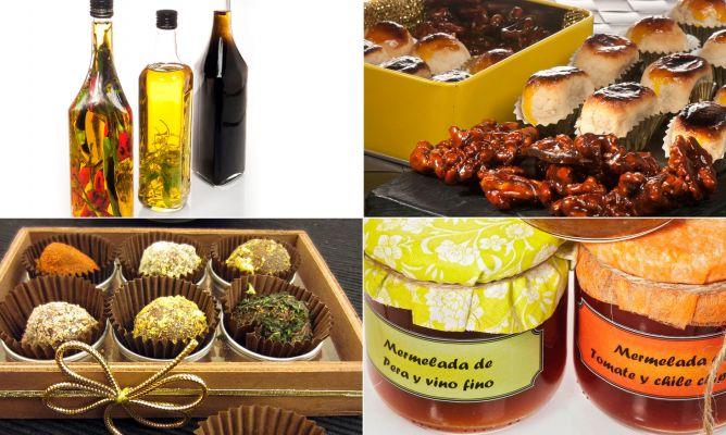 Ideas para regalar en Navidad - Bruno Oteiza - Cocina Abierta