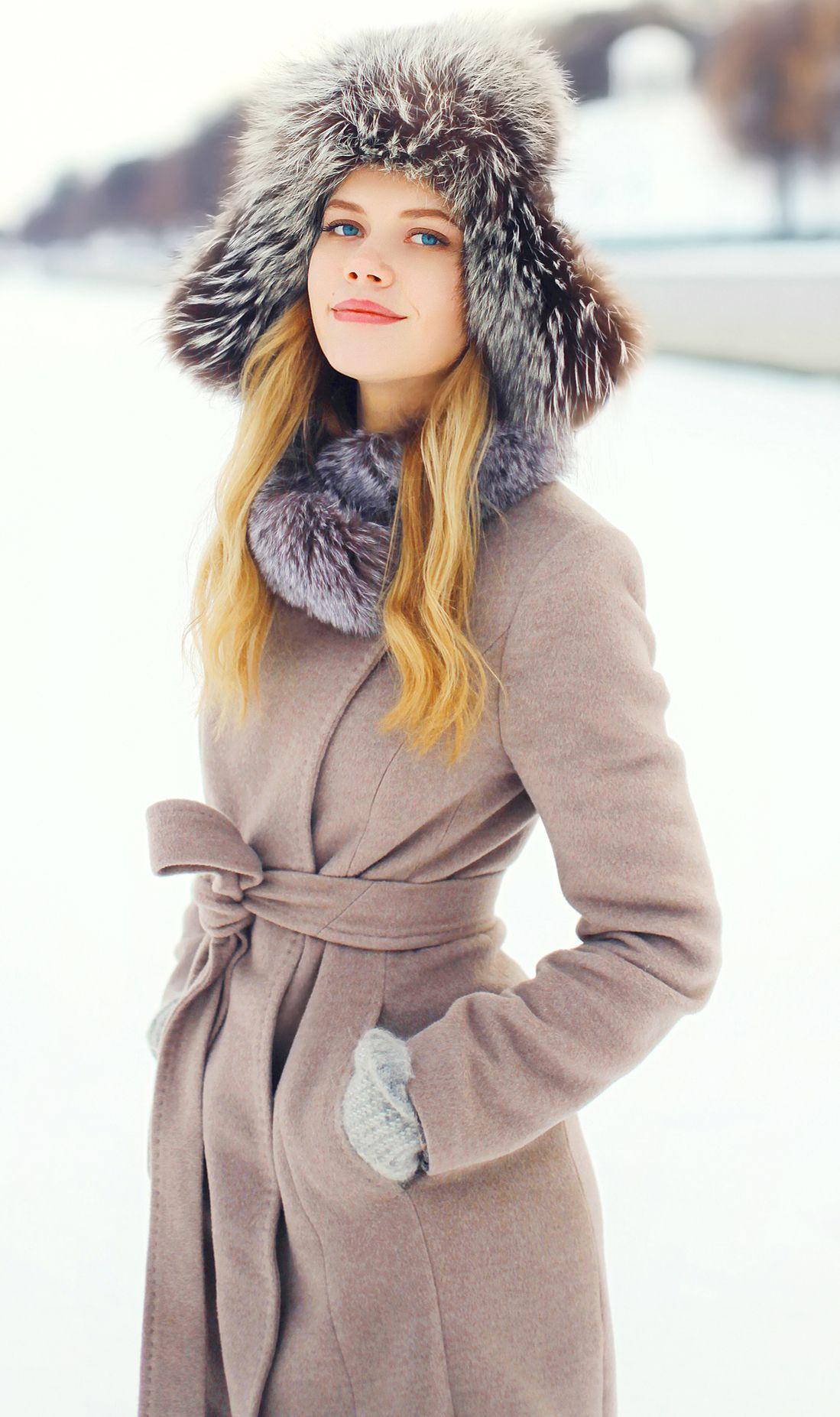 moda abrigos