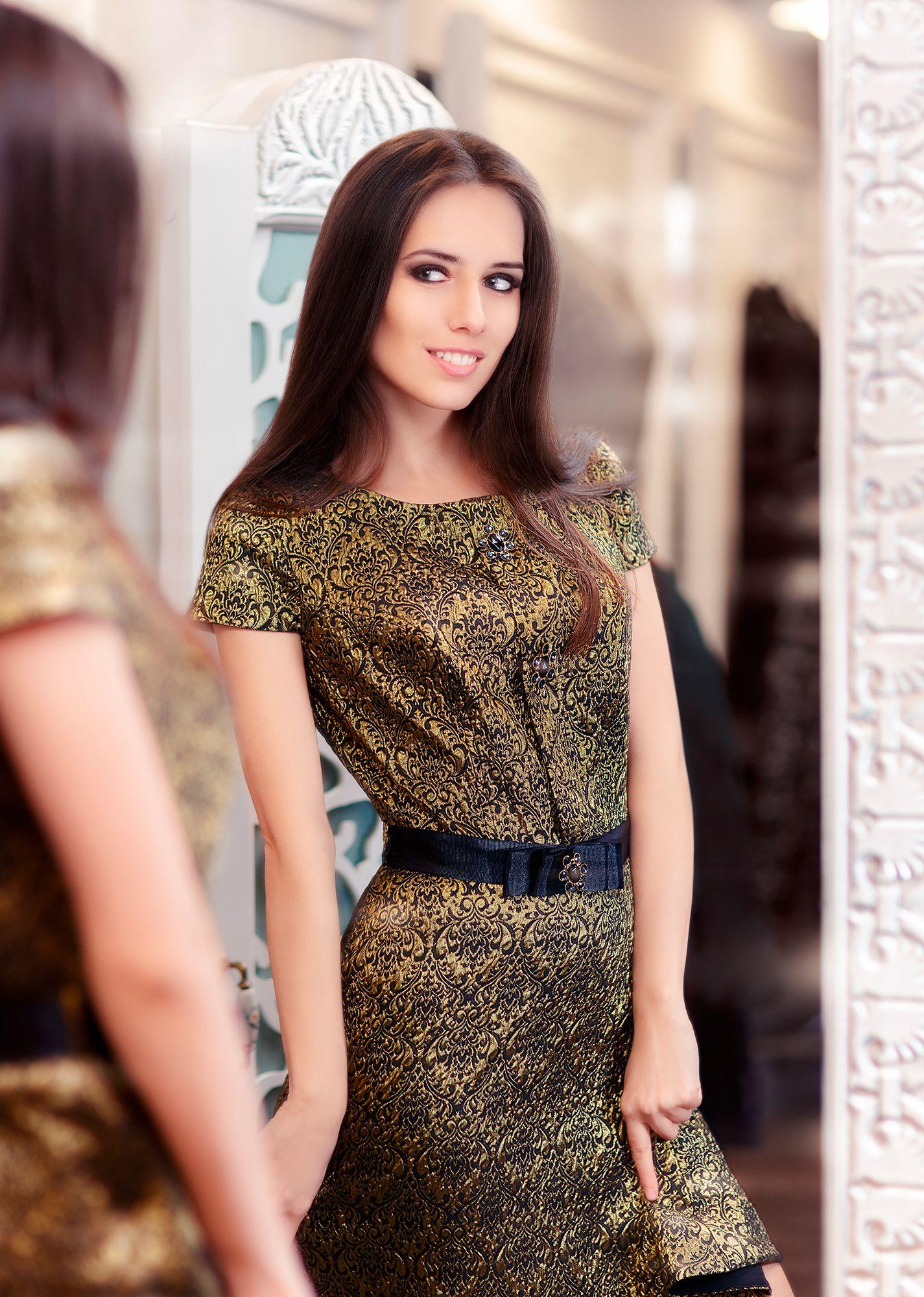 elegir vestido noche 3