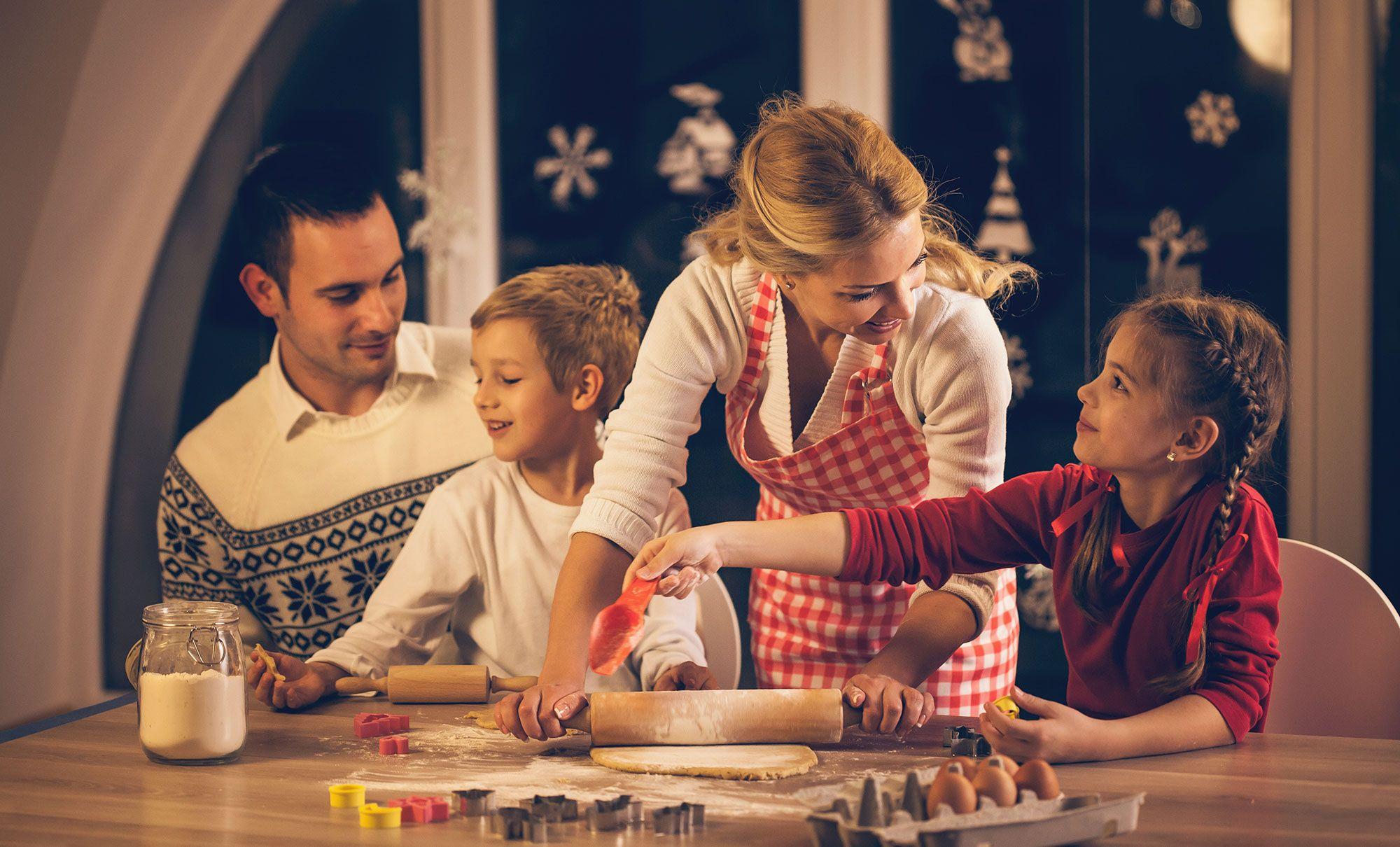 navidad problemas económicos