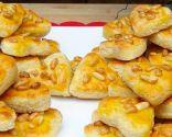 mazapán piñones comunidad cocina