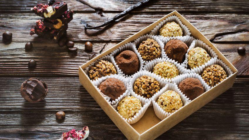 ideas de platos caseros para regalar en navidad