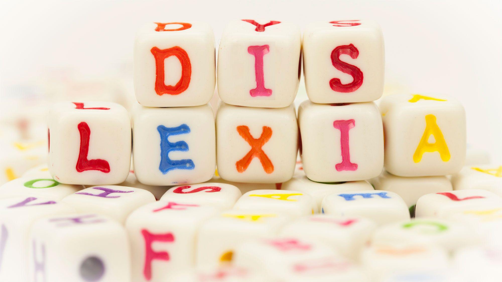 dislexia problemas