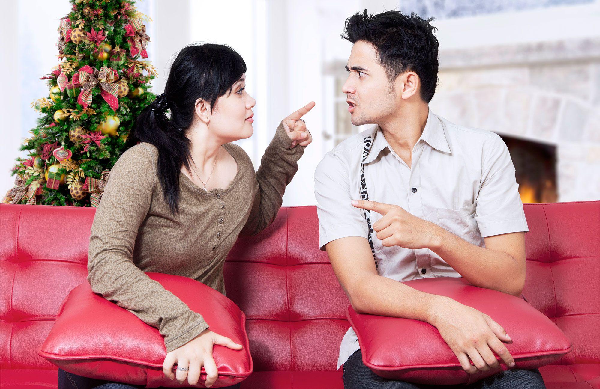 conflictos navidad