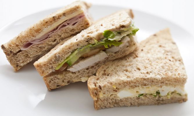 12 Recetas Para Preparar Un Sándwich Diferente Hogarmania