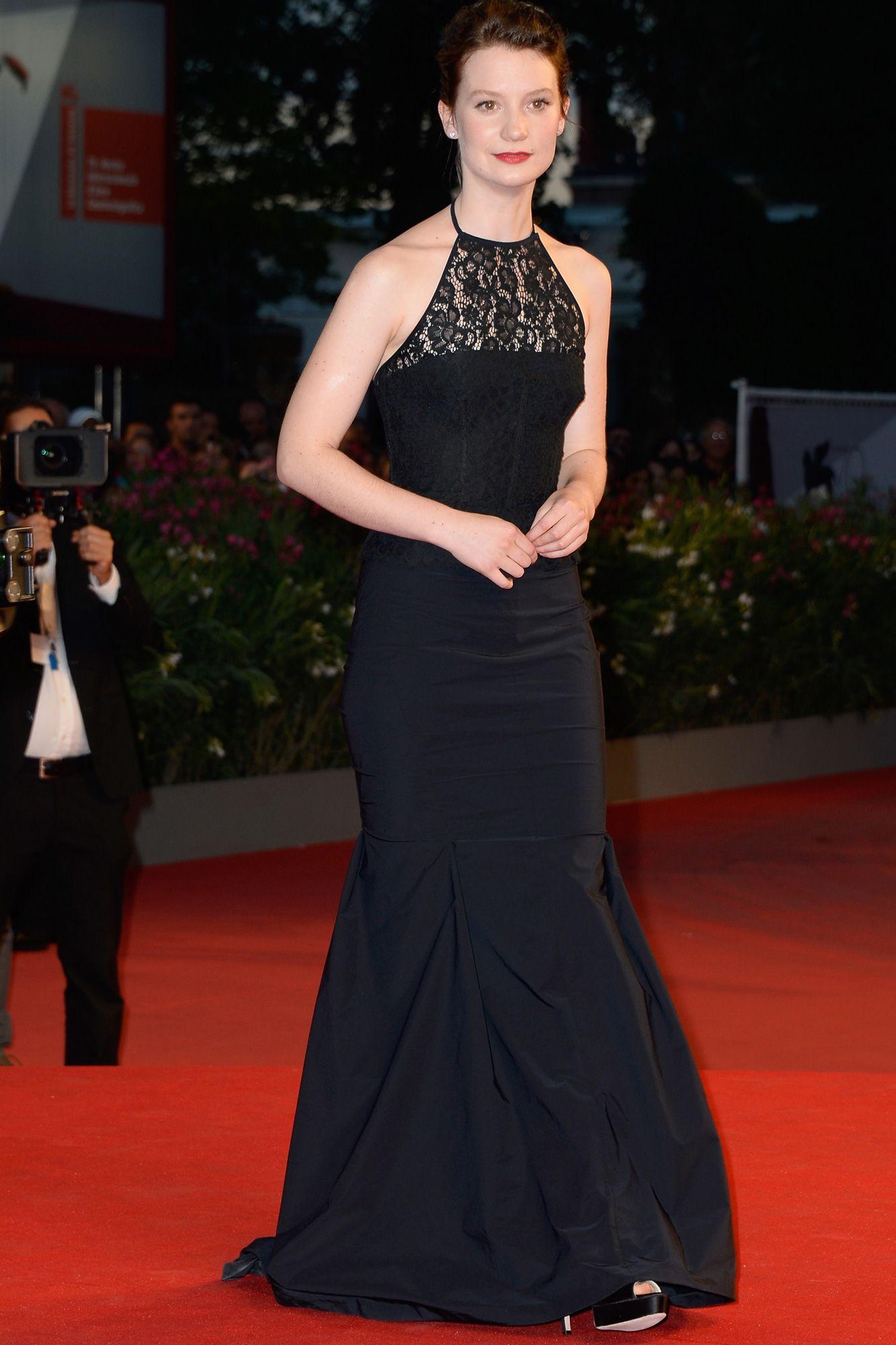 vestidos negros look 8