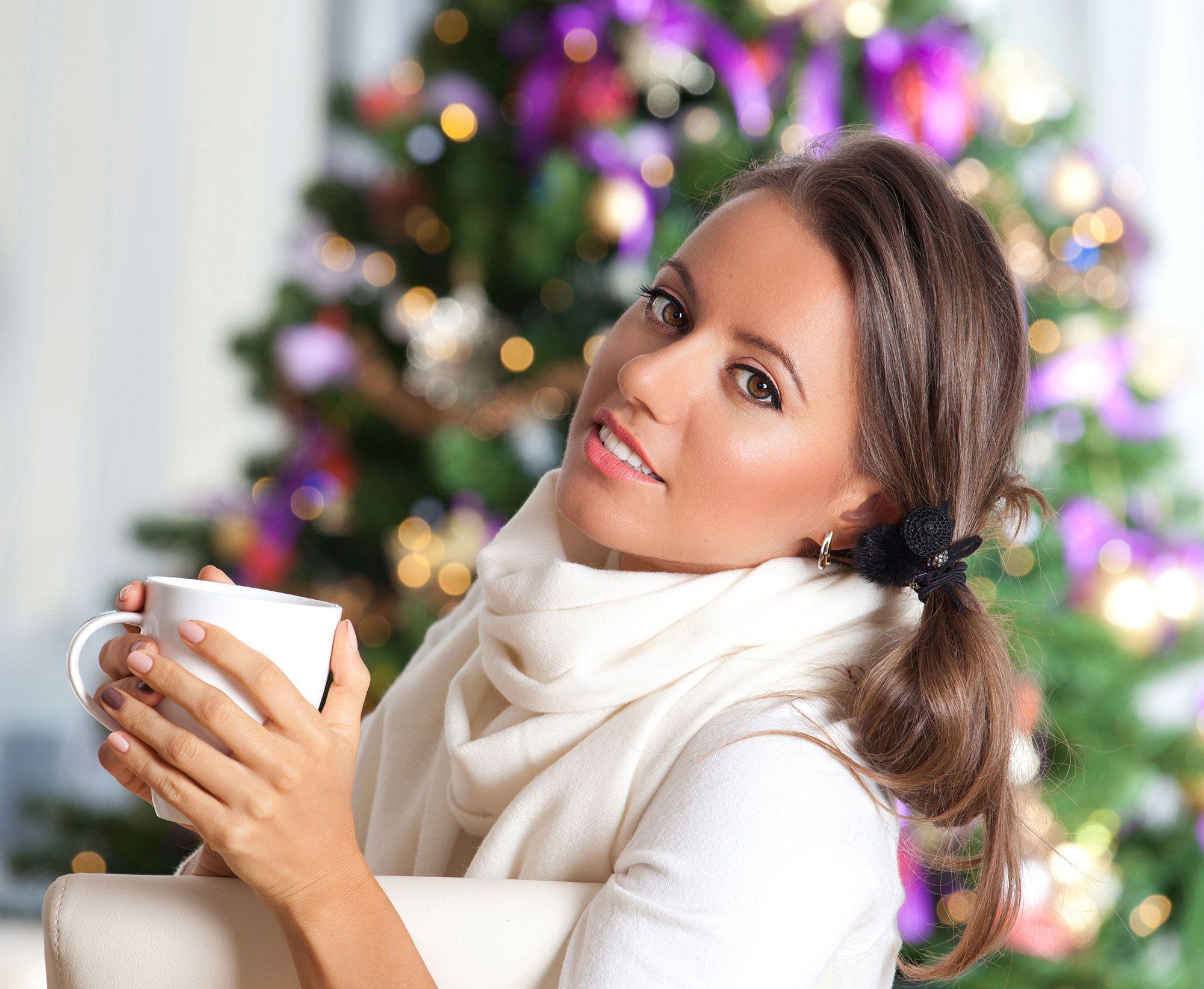 cuidados piel navidad
