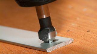 Cómo hacer un trineo de madera