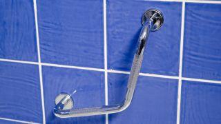 Asa o asidero para bañera o ducha
