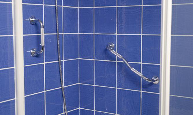 Asidero para bañera o ducha