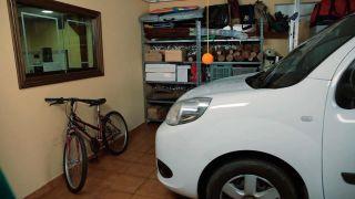 Tope de techo para aparcamiento