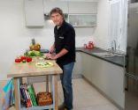 Cómo hacer una isla de cocina