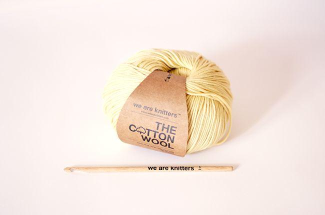 tejer cuello lana mascotas - 1
