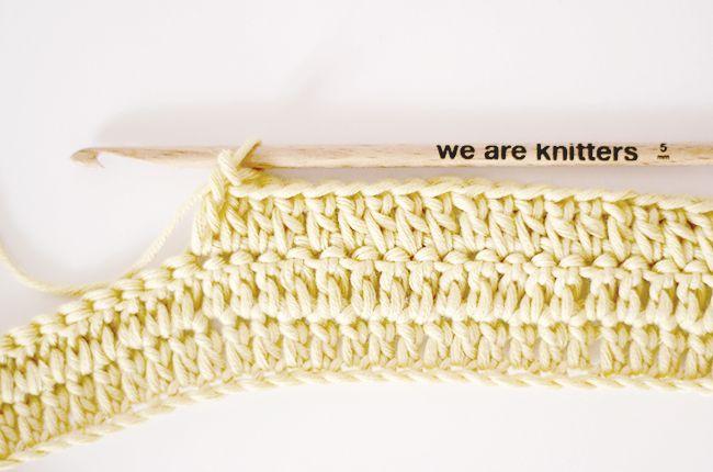 tejer cuello lana mascotas - foto 3