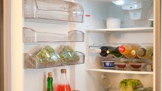 Cambiar la lámpara del frigorífico por una bombilla led