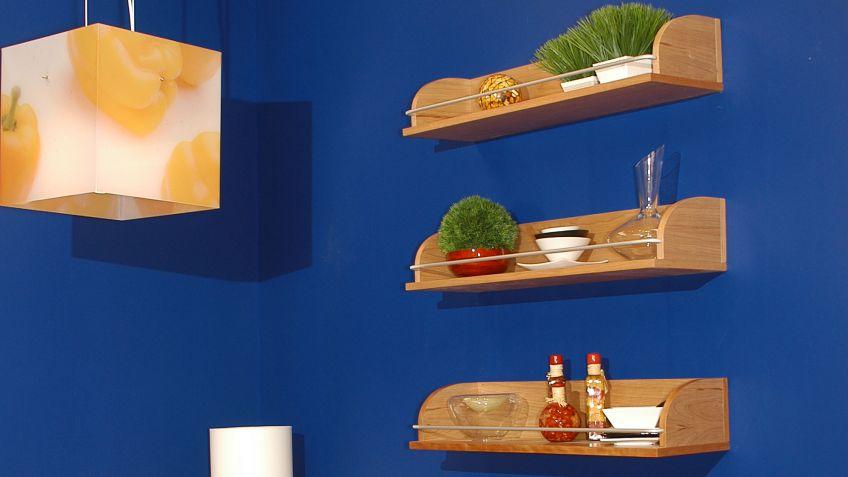 Baldas de madera maciza great estanteras para tiencdas y comercios with baldas de madera maciza - Baldas de madera ...