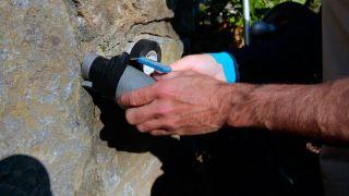 Cómo proteger un grifo de exterior