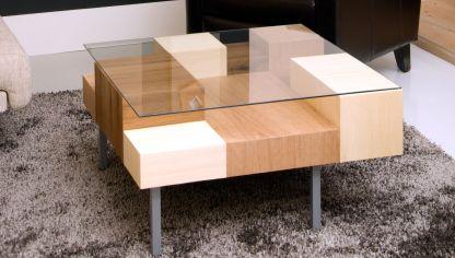 Crear mesa de centro oriental decogarden - Mesa baja salon ...