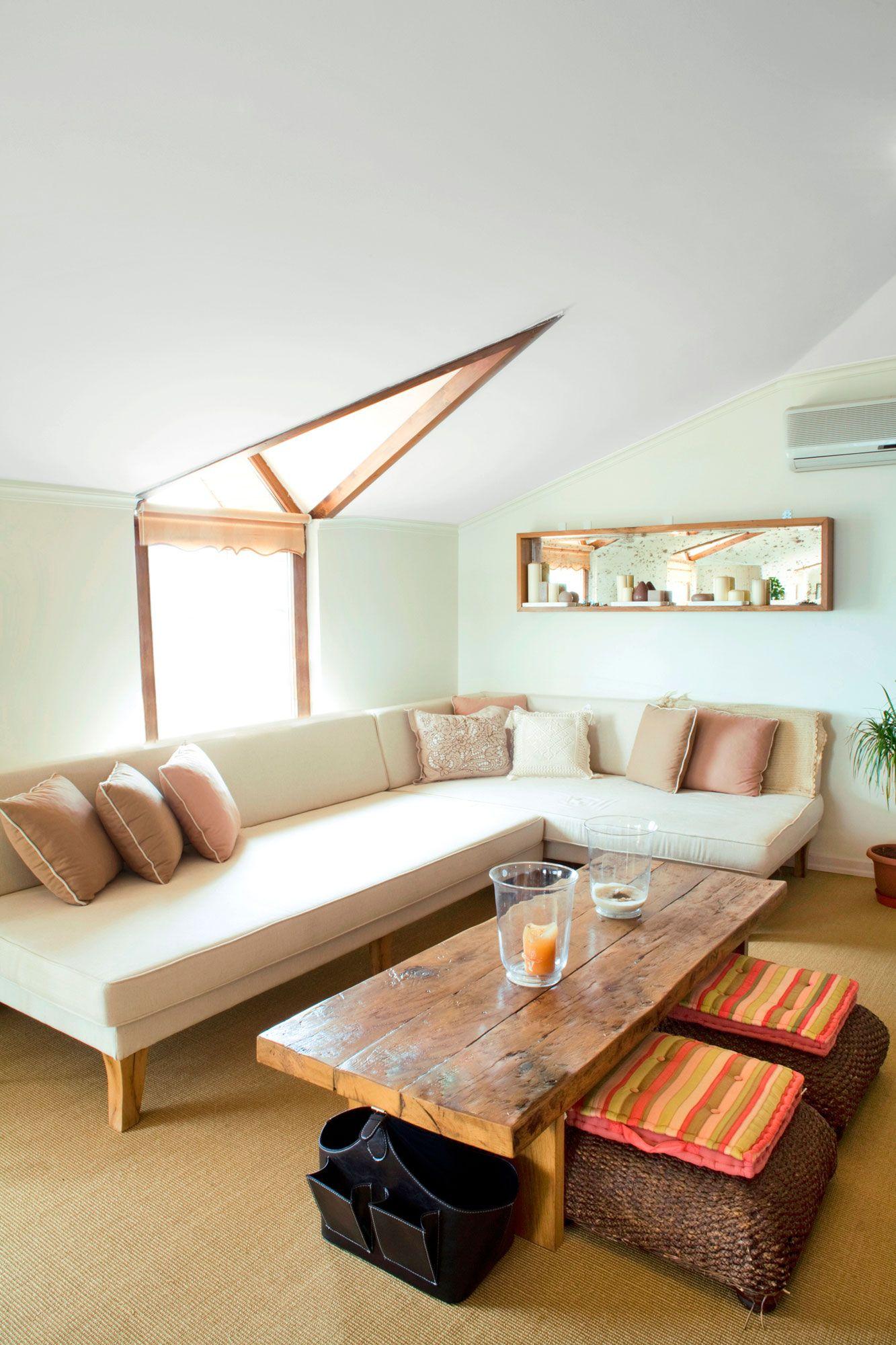 Estilo r stico hogarmania for Muebles estilo rustico