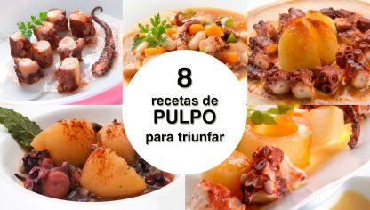 8 recetas para comer en familia o con amigos karlos for Pulpo en olla rapida