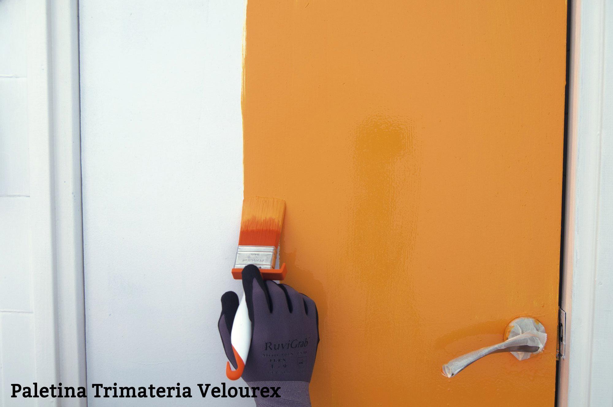 Utilizar las herramientas de pintura adecuadas