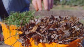 brico-0898-como-hacer-compost-humus-materia-organica-hojarasca