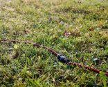 Conector estanco para el exterior o zonas húmedas