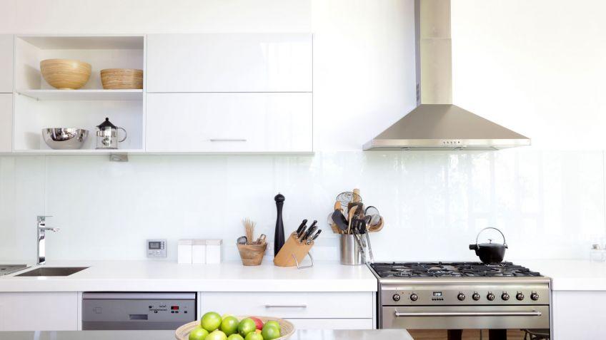 cocina y hogar