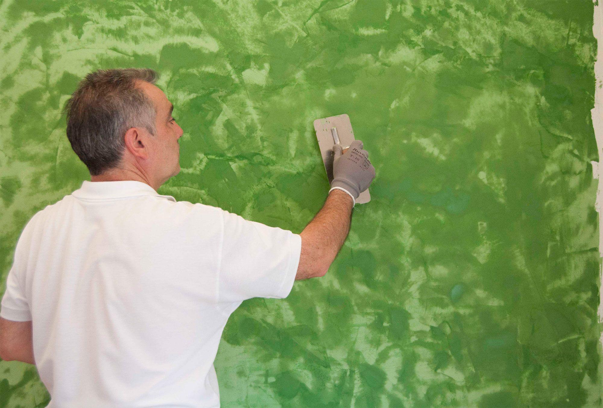 Cómo preparar las paredes de casa antes de pintar