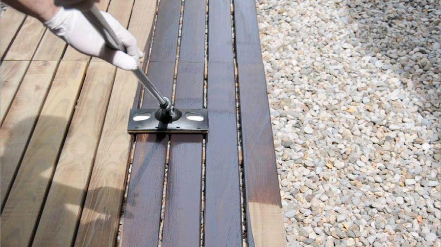 Cómo restaurar los suelos de madera
