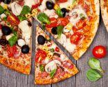 25 recetas de pizza