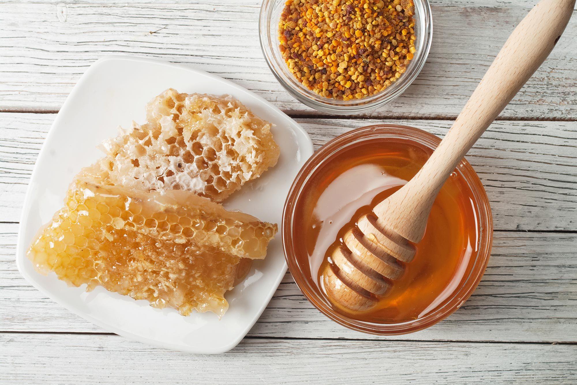 protección abejas - productos colmena