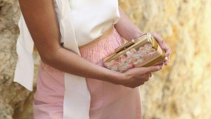 ec51e86bab8 Bolsos de mano para bodas y ceremonias - Hogarmania
