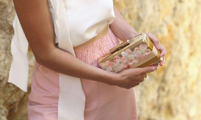 204d7c4b9f4 Bolsos de mano para bodas y ceremonias - Hogarmania