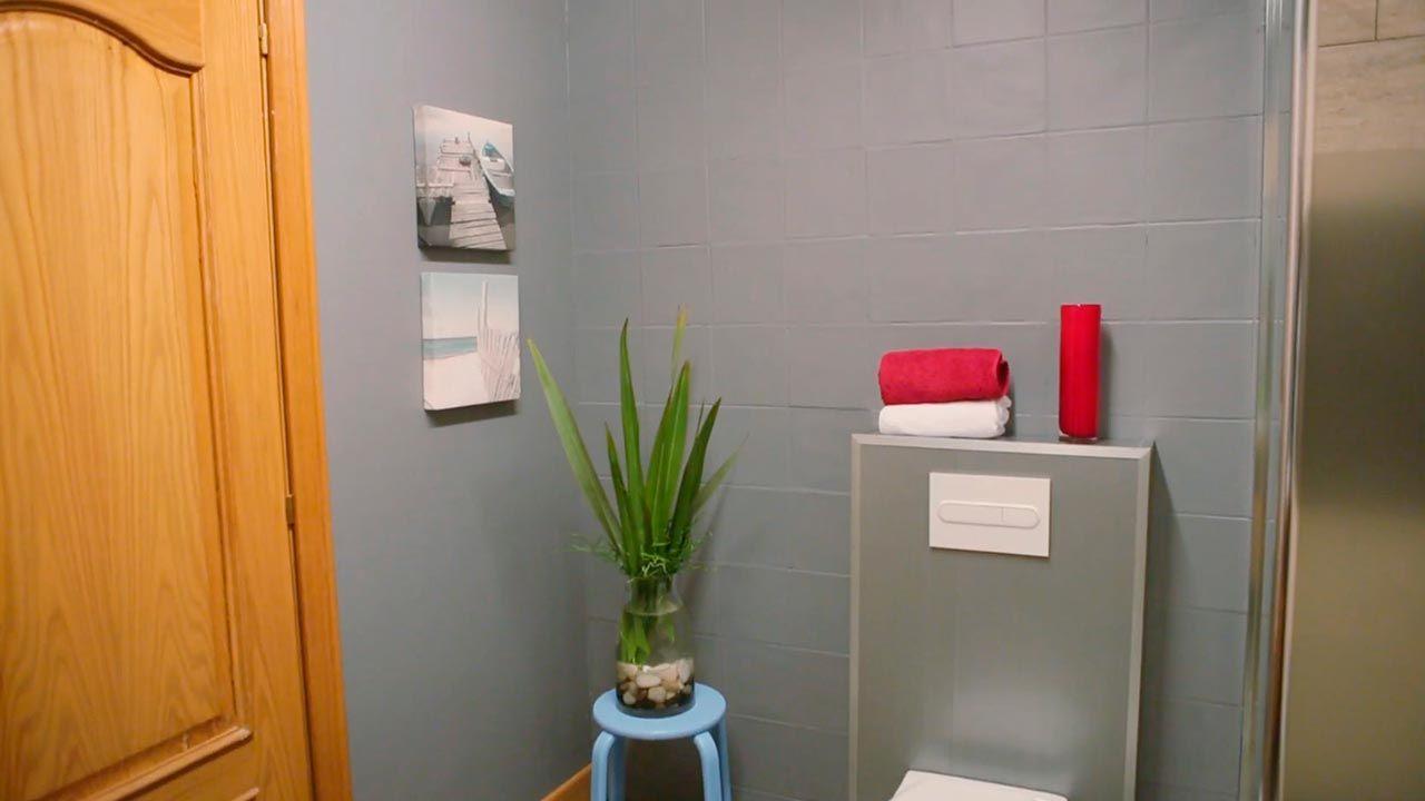 galería de imágenes de azulejos de baño Cmo Pintar Los Azulejos Del Bao Bricomana