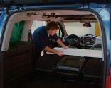 Cómo hacer una cama para una furgoneta camper