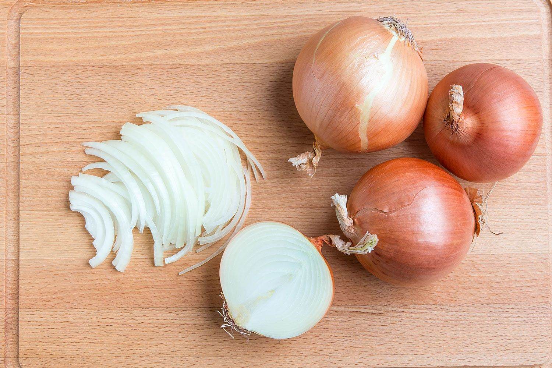 cebolla cistitis