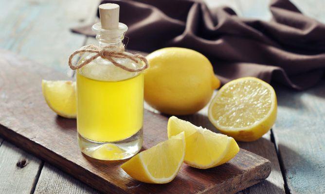 Beneficios te de limon el tiene que verde