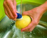 Limpia bien la fruta