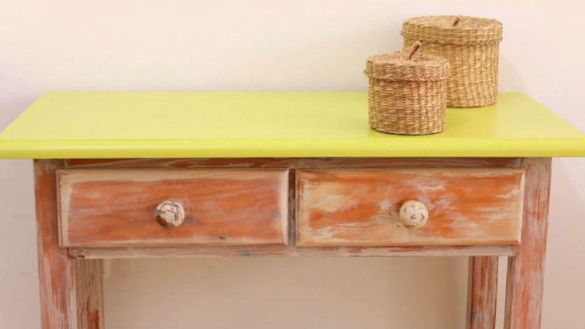 Muebles de madera sin pintar amazing jardinera de madera - Pintar sillas de madera sin lijar ...
